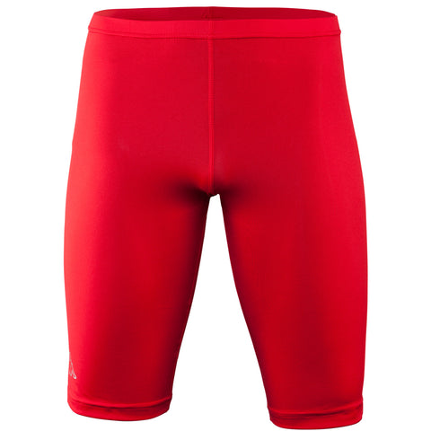 Base Layer Shorts - Red