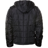 222 Banda Puffer Jacket - Black