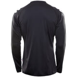 Adult Long Sleeve Jersey - Black