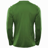 Adult Long Sleeve Jersey - Emerald