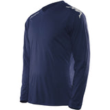 Adult Long Sleeve Jersey - Navy