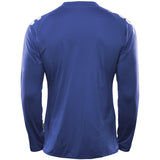 Adult Long Sleeve Jersey - Royal