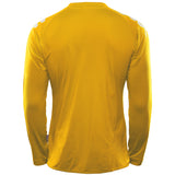 Youth Long Sleeve Jersey - Yellow
