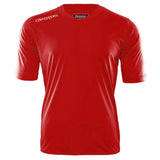 Short Sleeve Jersey Red