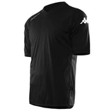 Short Sleeve Jersey Black
