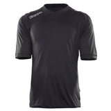 Adult Short Sleeve Jersey - Black