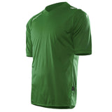 Adult Short Sleeve Jersey - Emerald