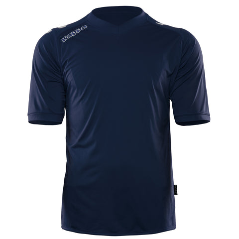 Adult Short Sleeve Jersey - Navy