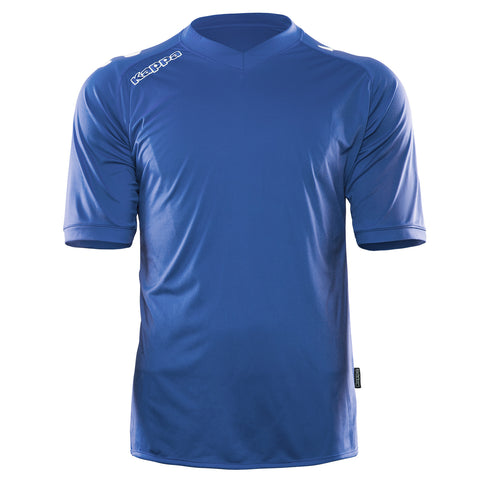 Adult Short Sleeve Jersey - Royal