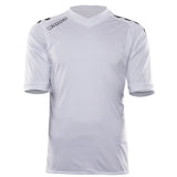 Adult Short Sleeve Jersey - White