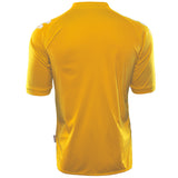 Youth Short Sleeve Jersey - Yellow