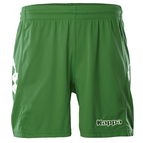 Adult Shorts - Emerald