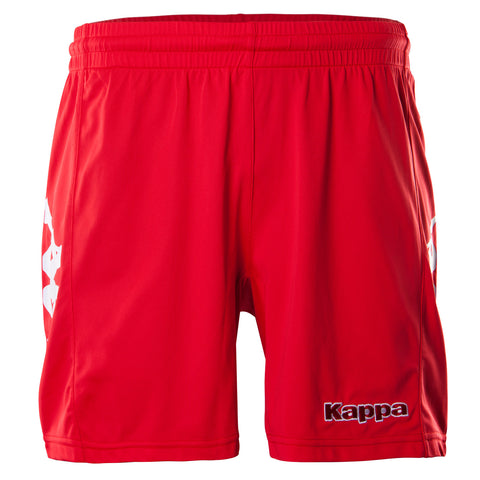 Adult Shorts - Red