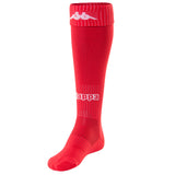 Football Socks - Red