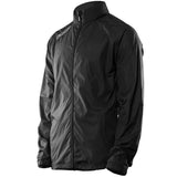 Adult Spray Jacket - Black