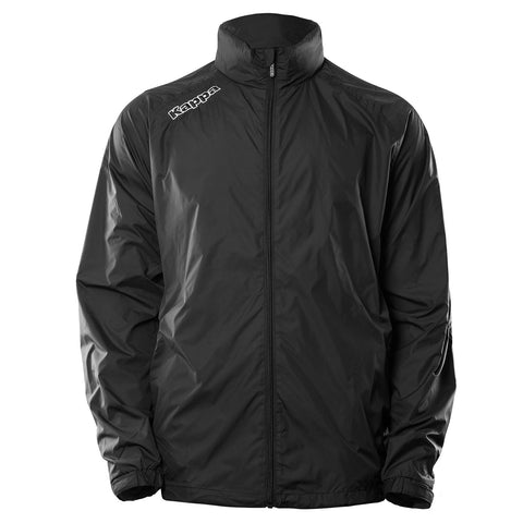 Youth Spray Jacket - Black
