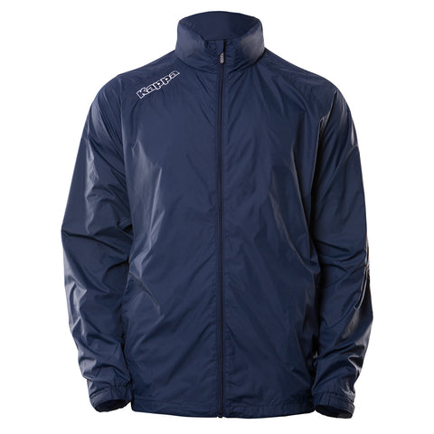 Adult Spray Jacket - Navy