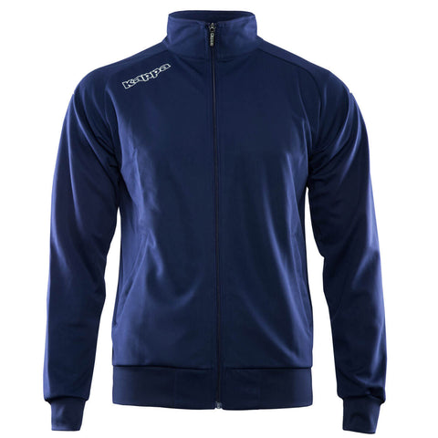 Adult Track Jacket Navy