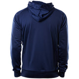 Youth Track Hoodie - Navy
