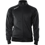 Adult Track Jacket - Black