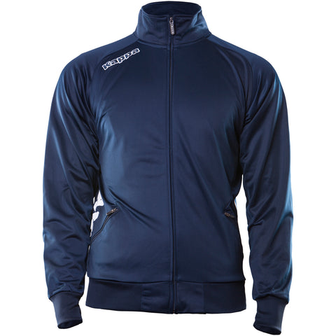 Adult Track Jacket - Navy