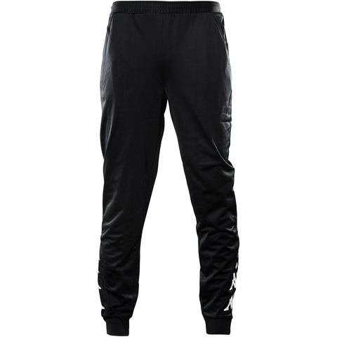 Adult Track Pants -  Black