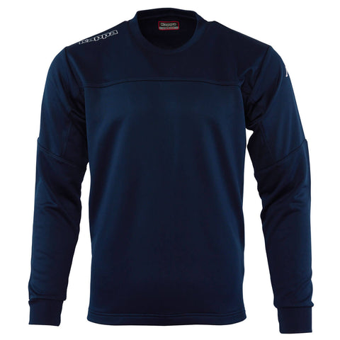 Warm Up Crew Sweat - Navy
