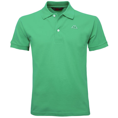 Robe Di Kappa 'William' Polo - Green