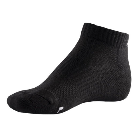 Ped Socks - Black