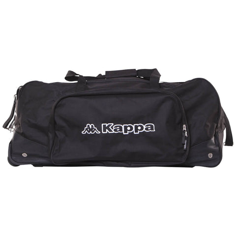 Large Trolley Bag - Black