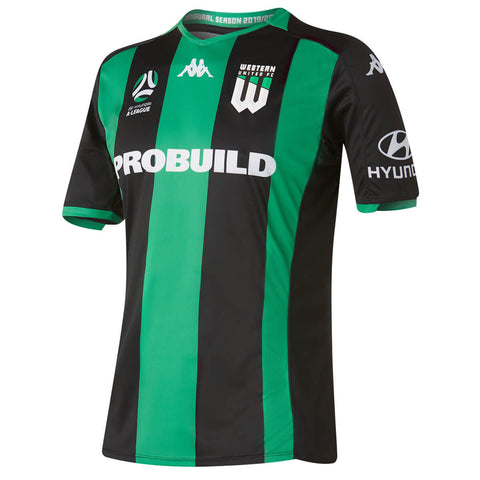 WUFC Adult Replica Jersey - Home