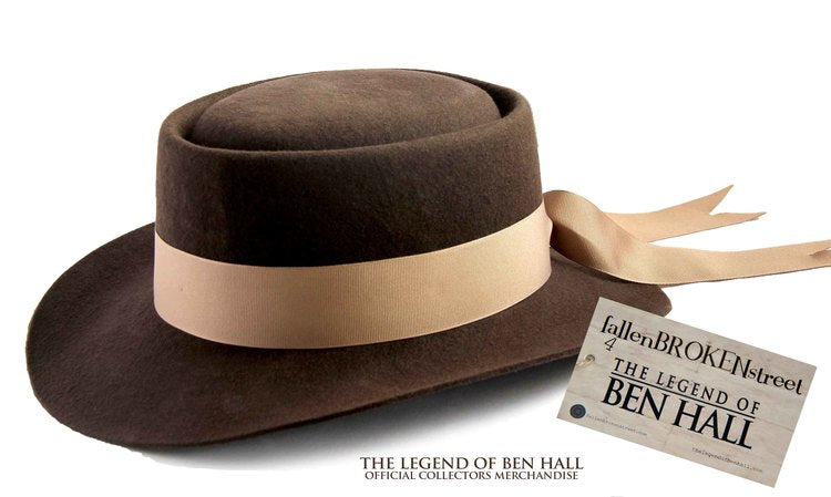 The Legend of Ben Hall – fallenBROKENstreet 10afb5f07e6