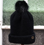 The Wooly Wally - Kids - Black