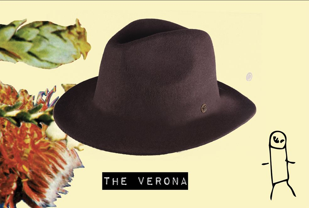 The Verona - KIDS - Chocolate