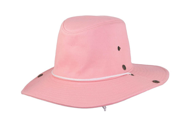 The Surf Hat - Pink