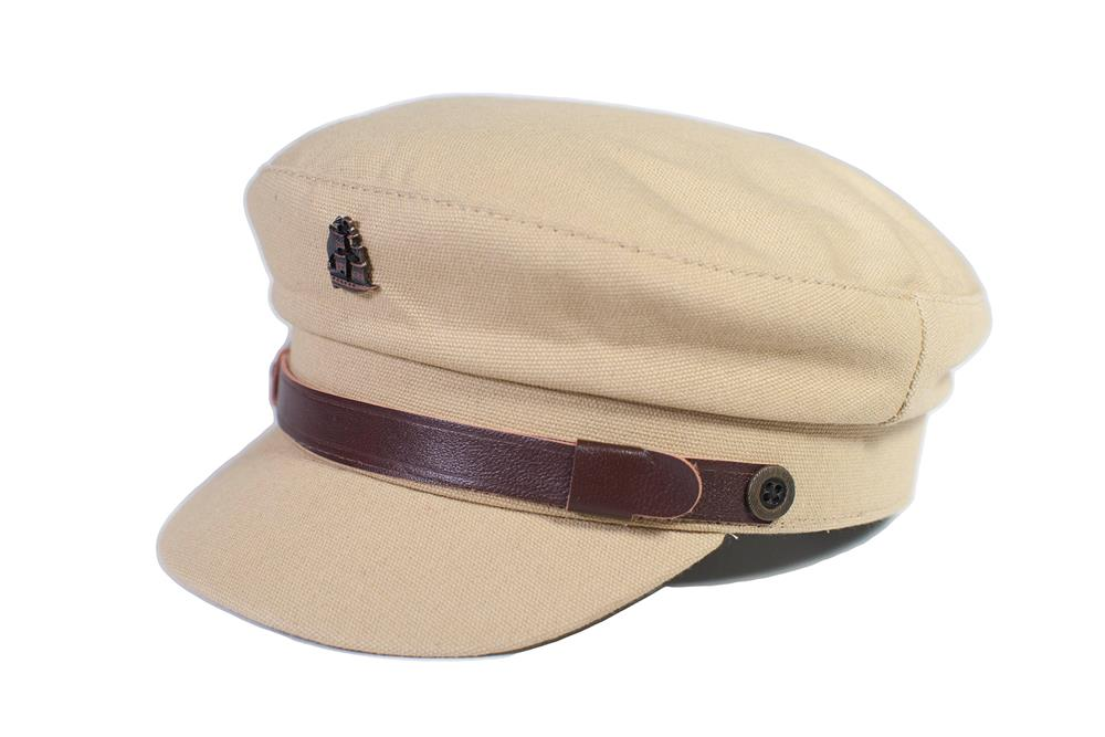 fallenbrokenstreet Cap Sailor cap The Sea