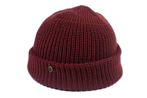 The Wally - Maroon