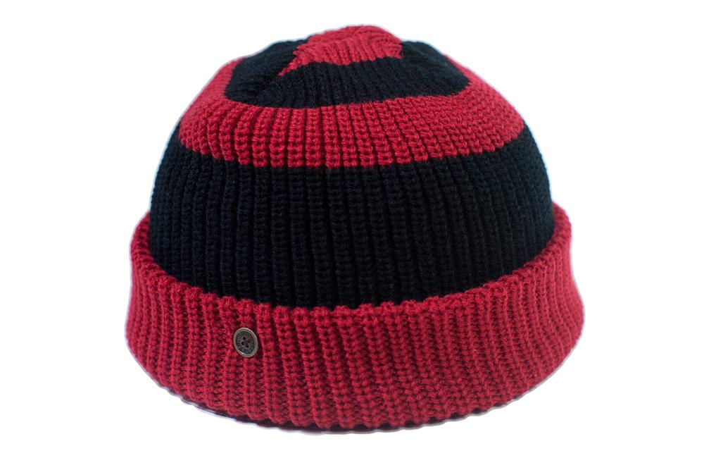 The Wally - Red/Black