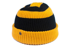 The Wally - Yellow/Black