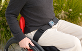 2-Point Padded Hip Belts