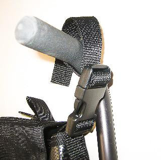 AFSR-ADST Adjustable Female Adapt A Strap System™