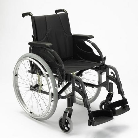 Invacare - Action 3