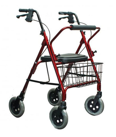 Days Bariatric Walker, High Mack