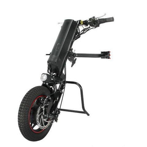 CNE Bikes 12' Wheelchair attachment
