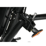 CNE Bikes 16' Wheelchair attachment