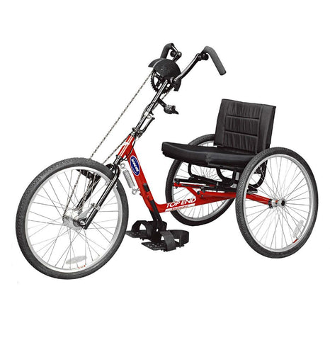 Top End® Excelerator™ Handcycle