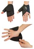 RehaDesign Gator Wheelchair Gloves