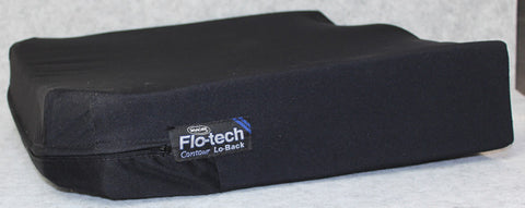 FLOTECH Contour - Low Back - 18W x 18D