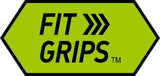 """Fit Grips"" by Intelliwheels"