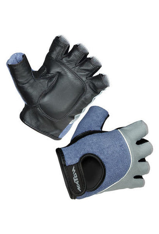 Hatch - Wheelchair Terrycloth Gel-Filled Gloves